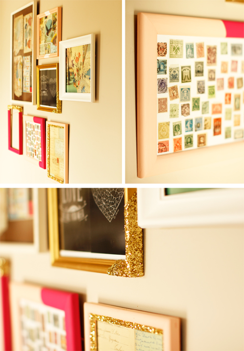 Art Wall DIY