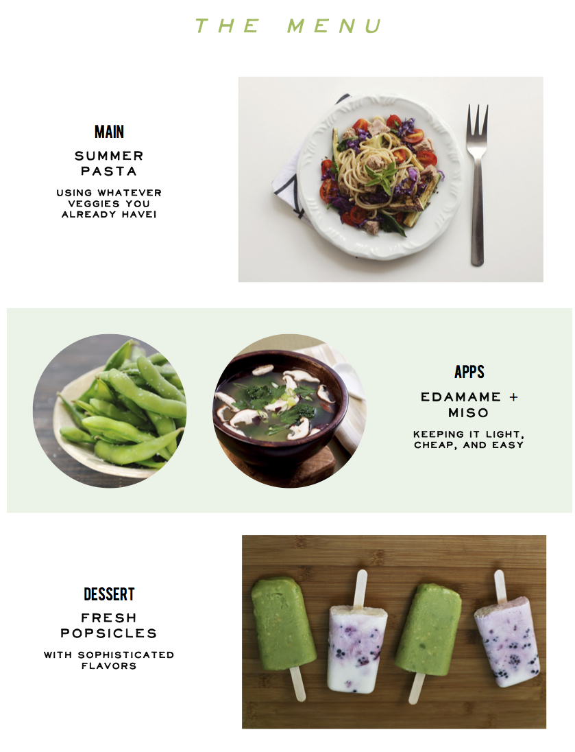 Inexpensive Dinner Party Ideas Part - 15: Cheap Dinner Party Ideas