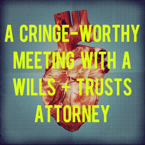 the importance of setting up a will or trust