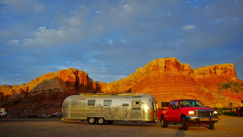 Living Tiny: Bama's Unconventional Airstream| And Then We Saved