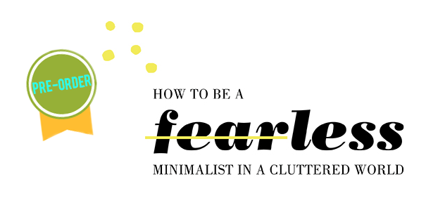fearless minimalist guide