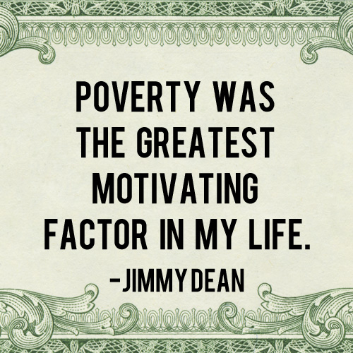 The Greatest Motivating Factor in My Life | AndThenWeSaved.com