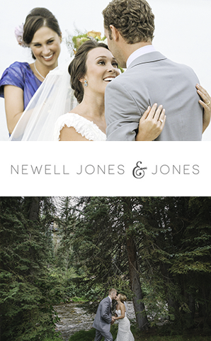 Newell Jones & Jones Ad
