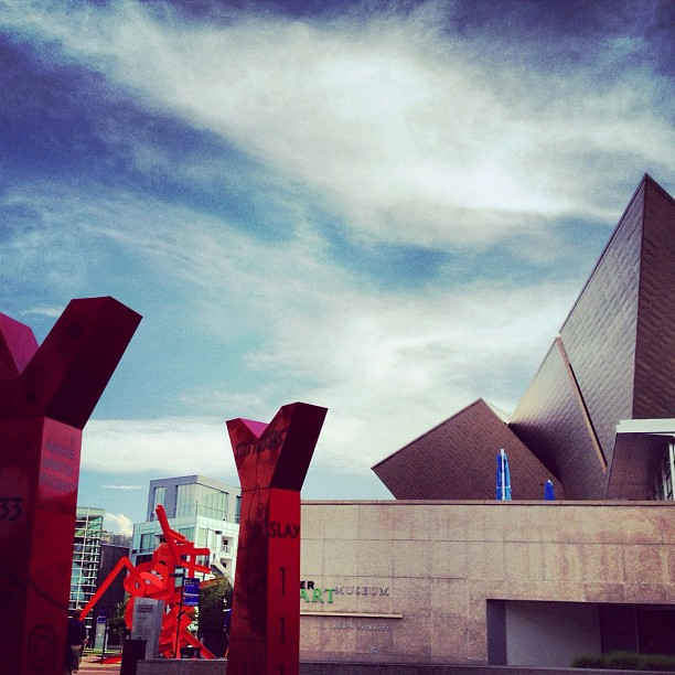 Denver Art Museum: Insider's Guide To 23 Fun & Cheap Things You Must See