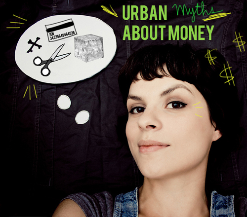 urban myths about money
