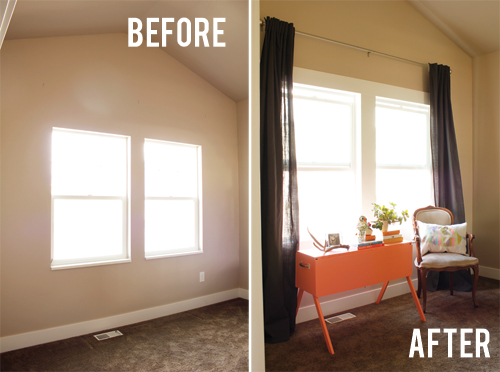 Trim your windows save big for How to paint wood windows interior