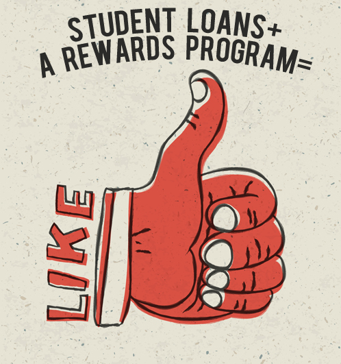 student loans reward program