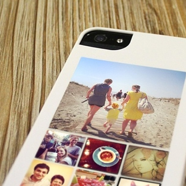 stickygram phone case