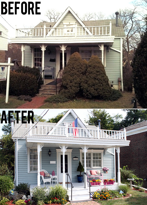 "Remodel Home Loan How A 203K Loan Helped Us Get Our Dream Home.""  And Then We Saved"