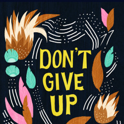 don't give up andthenwesaved.com