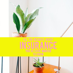 insights about insurance andthenwesaved.com