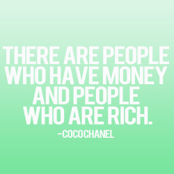 People Who Are Rich andthenwesaved.com