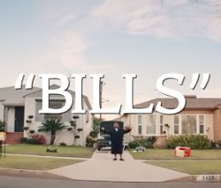 bills by lunchmoney lewis andthenwesaved.com