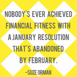 financial fitness andthenwesaved.com