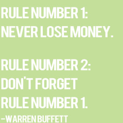 Simple Money Rules andthenwesaved.com