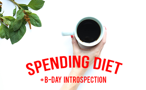 spending diet andthenwesaved.com