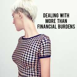 Dealing With More Than Financial Burdens | AndThenWeSaved.com