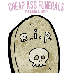 Creative Ways to Save on Funeral Costs | AndThenWeSaved.com