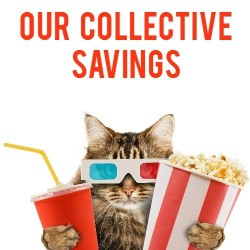 Our Collective Savings | AndThenWeSaved.com