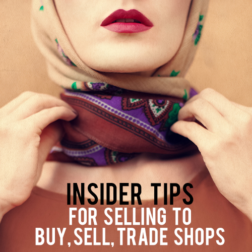 insider tips for selling to buy sell trade shops andthenwesaved