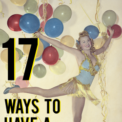 17 Ways to Have a Cheap Holiday Party   AndThenWeSaved.com