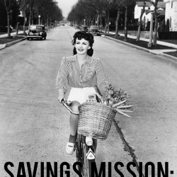Savings Mission The 50 Project | AndThenWeSaved.com