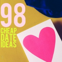 98 Super Fun Cheap Date Ideas