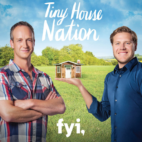 Tiny House Nation We Ve Got An Air Date And Then We Saved