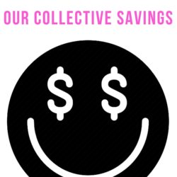 July Collective Savings | AndThenWeSaved.com