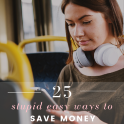 25 Stupid Easy Ways to Save Money and Time on Your Commute