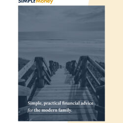 simple money magazine issue 4 minimalism spending diet