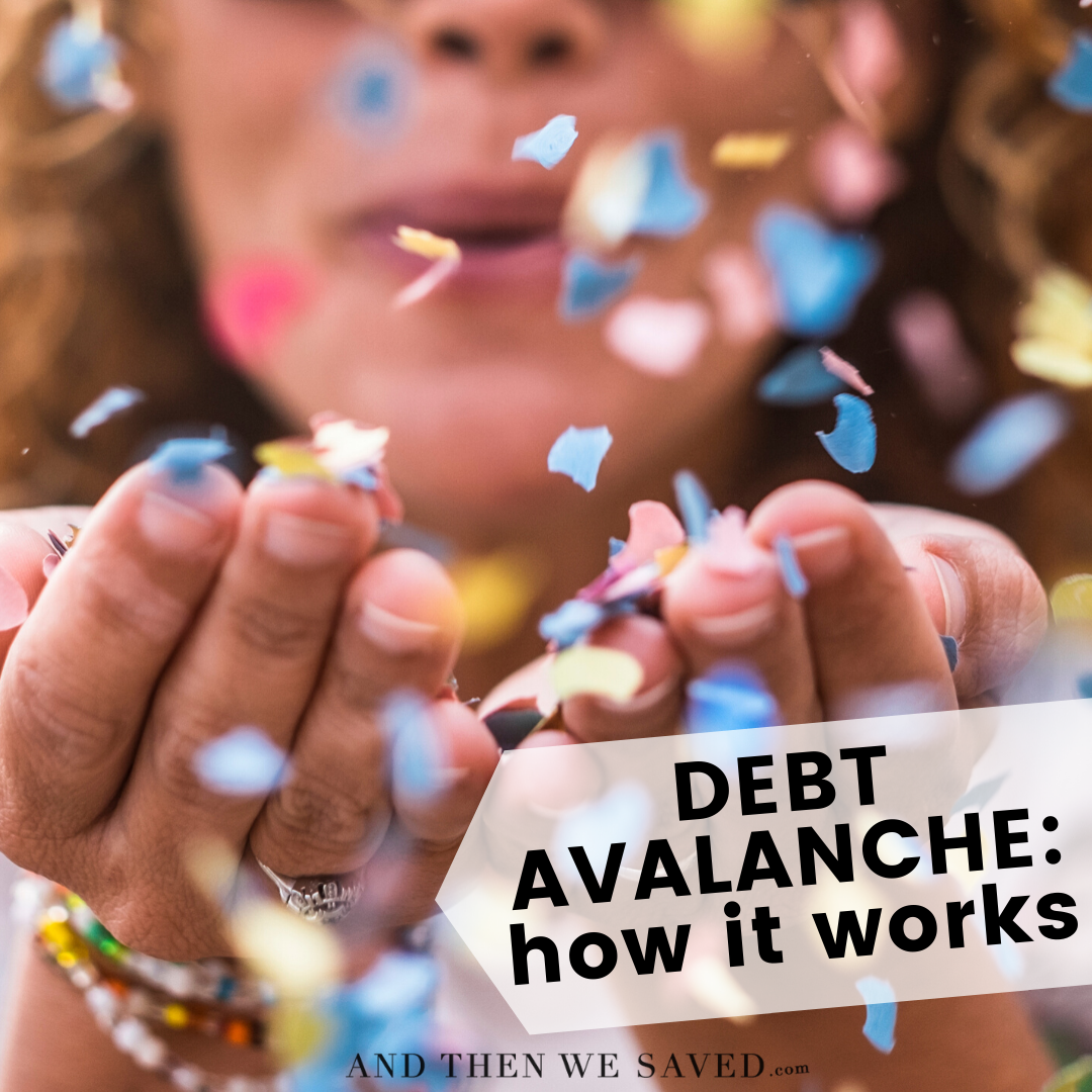 Snowball Method of Debt Management VS Avalanche Method